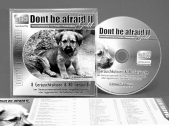 "zur CD ""Dont be afraid  2 -Gold-"""