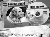 "zur CD ""Dont be afraid  1"""